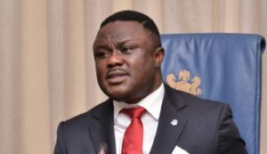 Cross River State Government + Former Israeli Weapons Supplier Strike A Deal