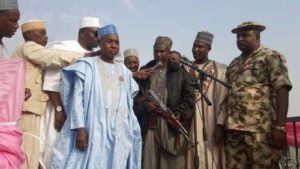 Nigerians React As Katsina Peace Deal With Bandits Collapses