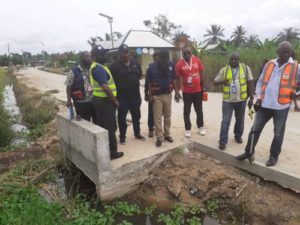 N1.5 Billion Road Project: Group Condemns Shoddy Job By Contractor