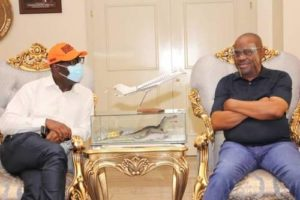 Obaseki Will Defect To PDP But No Automatic Ticket–Edo PDP
