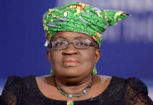 EXCLUSIVE: African Union Disqualifies Okonjo-Iweala From Vying For World Trade Organisation Director General