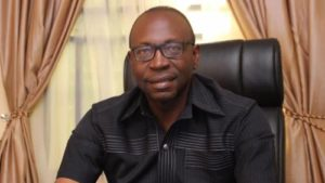 N700m Fraud: Court Adjourns Case Against Edo APC Governorship Aspirant, Ize-Iyamu