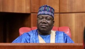 Nigeria's Senate President, Lawan, Calls For Stiffer Punishment For Rapists