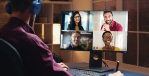 Kenyan Company Rolls Out First African-Made Video Conferencing App | Voice of America