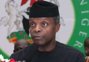 39.4 Million Nigerians May Lose Jobs Before 2020 Ends, Says Vice President Osinbajo