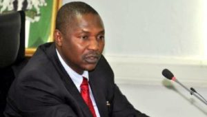 EXCLUSIVE: Nigeria's Attorney General, Malami, Covers Up Fraud, Orders Security Agencies To Stop Investigating Financial Scandal In NIRSAL