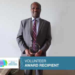 Honoring Our 2020 Volunteer Award Recipients – The Advocates Post