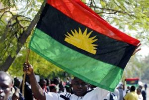 Nigerian Government Blackmail Against IPOB Backfired, Ohanaeze Says