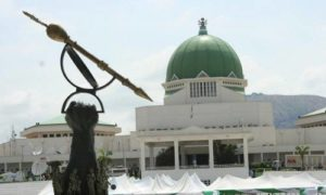 National Assembly Postpones Resumption Of Plenary For Two Weeks