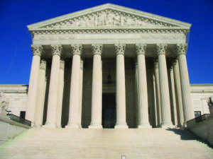 Supreme Court Lets Stand Qualified Immunity, Growing Impunity – The Advocates Post