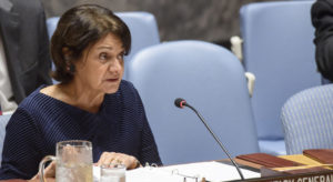 Iran nuclear deal still best way to ensure peace, DiCarlo tells Security Council |