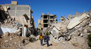 Time is running out for Libya, UN chief warns Security Council |
