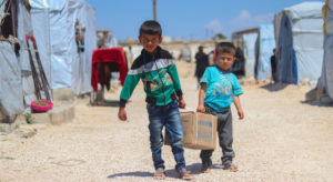 Syria: Authorization to continue lifesaving cross-border aid remains in limbo |
