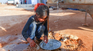 Security Council: Poverty deepens, along with need, across Syria |