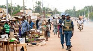 UN condemns deadly attack against peacekeepers in Central African Republic |