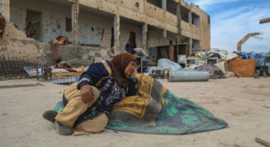 Security Council stalemate frustrates families of Syria's missing detainees  