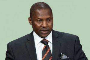 EXCLUSIVE: Nigeria's Attorney-General, Malami, Using Presidential Panel Investigating Magu To Sabotage High-profile Cases