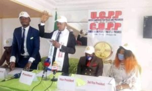 Cameroon: Government propagandist launches own party
