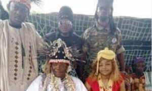 Anglophone crisis: Lebialem chiefs summon separatists to the gods