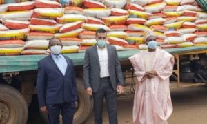 Cameroon:Public health minister under fire for 'missing' bags of rice