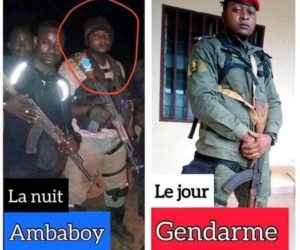 Cameroon: Government debunks fake information about gendermarie officer