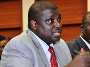 Former Pension Reform Chairman, Maina, Released From Prison Custody