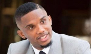 Ivorian prophet predicts doom for Eto'o, says football legend will die like DJ Arafat
