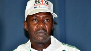 BREAKING: DSS Currently Searching Suspended EFCC Chairman, Ibrahim Magu's House