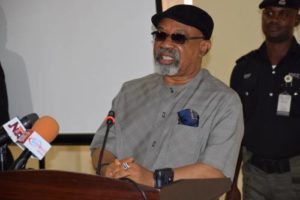 NSITF Management Rejects Suspension By Minister Of Labour, Ngige