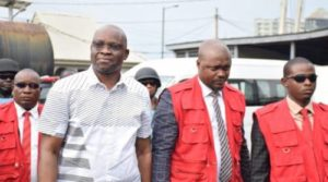 Fayose's N2.2bn Fraud Trial Stalled Over Witness Absence