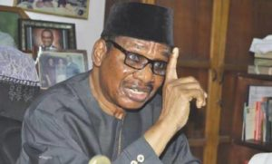 Dogara's Return To APC Big Setback For Party's Image —Sagay