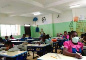 16 year old barred from writing common Entrance Examination in yaounde