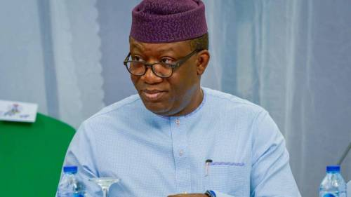Ekiti PDP Warns Governor Fayemi Over Alleged Plot To Sell Oja Oba Market To Crony