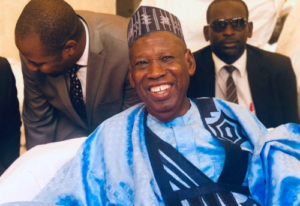 BREAKING: Kano Governor, Ganduje, To Lead 49-member APC National Campaign Council For Edo Governorship Election