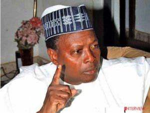 Malami Has No Credibility, EFCC Can't Function Effectively With Attorney-General Like Him —Junaid Mohammed