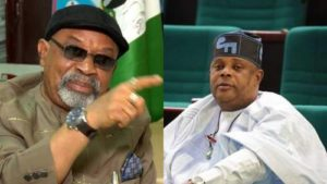 Ngige Tackles Faleke During Probe, Says He Is At Same Level With His 'Mentor', Bola Tinubu