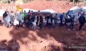 Bamenda-Mbouda road now epitomizes Anglophone sufferings in Cameroon -Breaking News, Cameroon news, politics, sports, entertainment