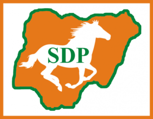 Election: Crisis Brews In Ondo SDP As Chairman Begs Police To Seal Off Party Secretariat