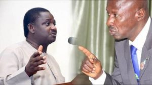 Magu Not On Trial, Invitation By Panel In His Best Interest —Presidency