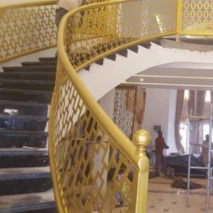 REVEALED: New Multi-million Naira Property Built By Nigeria's Attorney-General, Malami, For Son In Kebbi State Uncovered