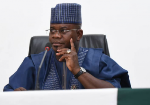 BREAKING: Appeal Court Dismisses Petition By PDP, Others, Affirms Yahaya Bello As Kogi Governor