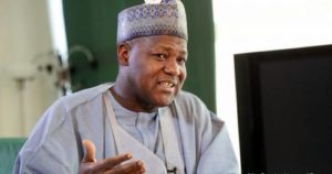 Corruption In PDP Made Me Rejoin APC, Former House Of Reps Speaker, Dogara, Says