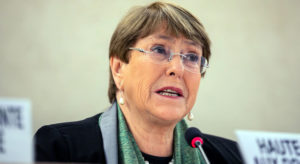 Bolivia elections, an opportunity to defuse extreme polarization: UN rights chief |