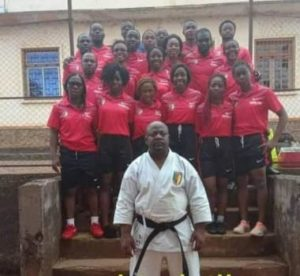 Sexual Harassment: Sports minister suspends Karate Federation President