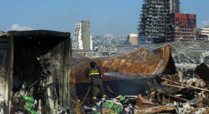 Lebanon: Support for hospitals top UN priority in the wake of deadly blast |