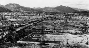 75 years after the bomb, Hiroshima still chooses 'reconciliation and hope' |