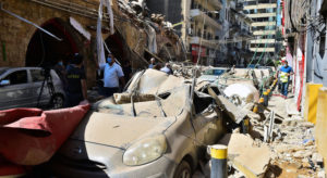 Beirut blast: Here's how you can help the UN aid Lebanon's recovery |