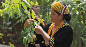 On International Day, UN chief spotlights indigenous peoples' resilience in face of the COVID-19 pandemic  