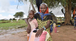 Violence in Sudan's Western Darfur forces 2,500 into Chad: UN refugee agency |