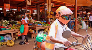 Uganda looks online for answers to COVID economic crisis |